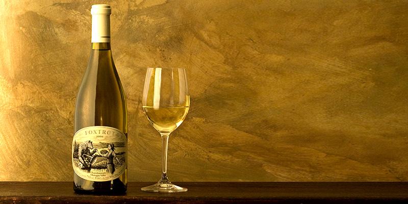 Foxtrot_Chardonnay